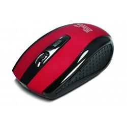 Mouse Inalambrico KlipXtreme KMW-340RD