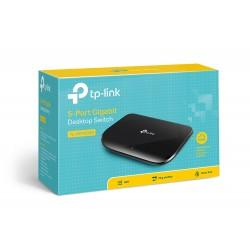 Switch TP-Link 5 puertos Gigabit TL-SG1005D
