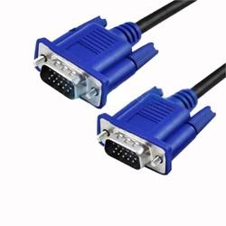 Cable VGA M/M 5mt