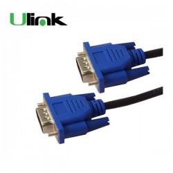 Cable VGA macho - macho 1,8 mts Ulink