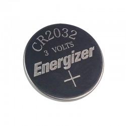 Pila Botón Litio CR2032 Energizer