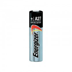 Pila Alcalina A27 Energizer