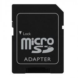 Adaptador Memoria SD a Micro SD