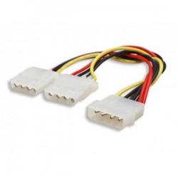 Cable Poder Y Ide Molex