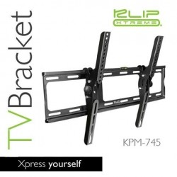 "Soporte Inclinable TV 30"" a 60"" KlipX KPM-745"