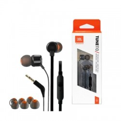 Audífonos con Micrófono JBL Tune T110