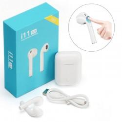 Audífonos Inalámbricos Bluetooth i11 5.0 Tws