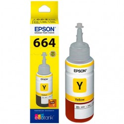 Tinta Epson 664 70 ml Original