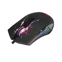 Mouse Gamer Xtrike Me GM-215 7200 DPI