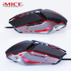Mouse Gamer iMICE T80 3200 DPI